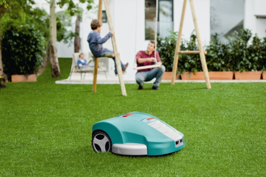 Robotul Indego Bosch (1)