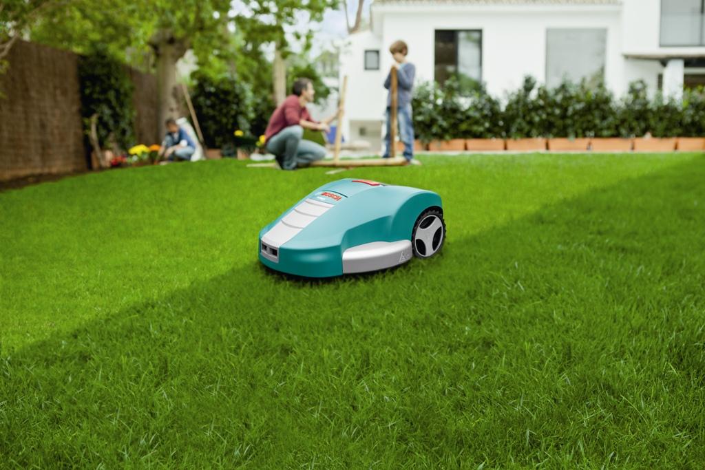 Robotul Indego Bosch (4)