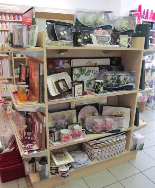Seturi si accesorii pentru pasionatii de ceai gasesti la Yankee Land