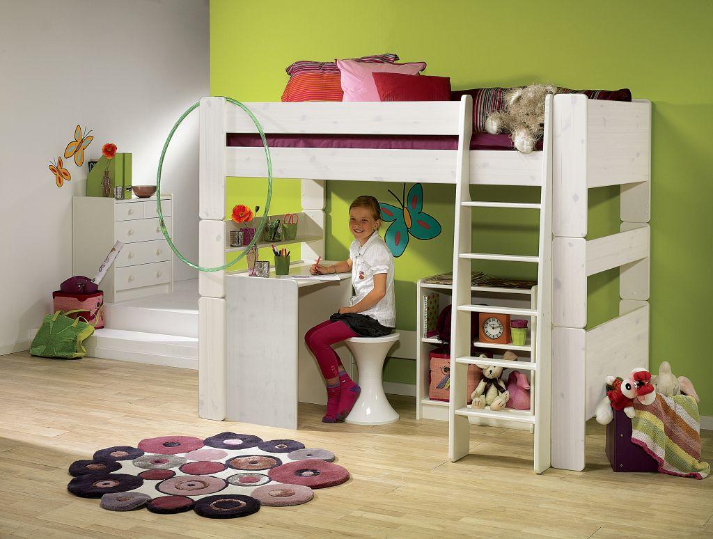 adelaparvu.com despre camere copii. Foto allnatura (4)