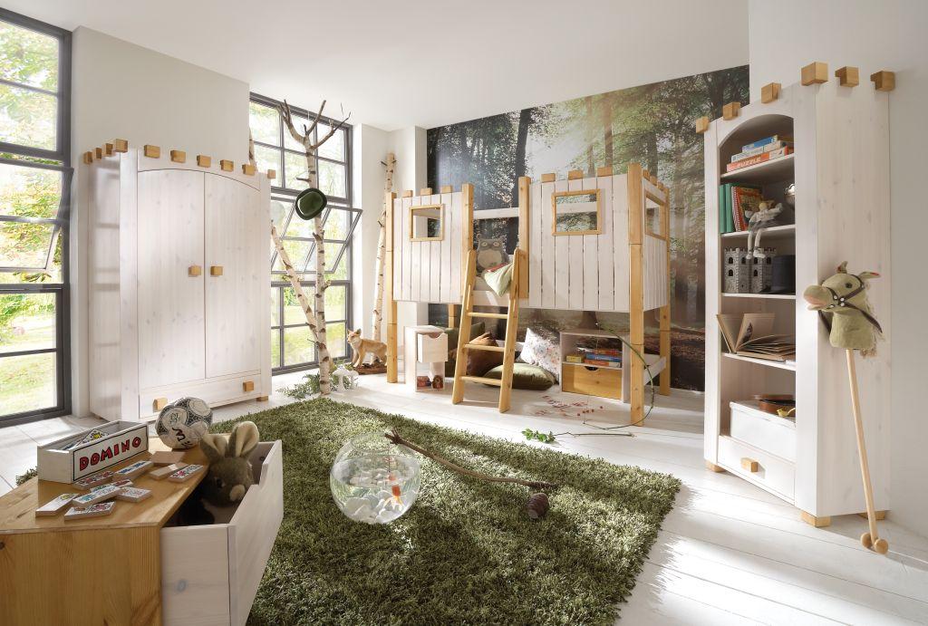 adelaparvu.com despre camere copii. Foto allnatura (7)