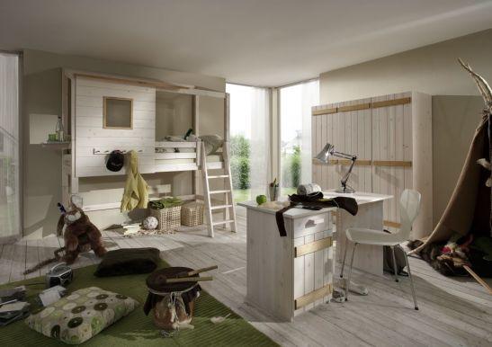 adelaparvu.com despre camere copii. Foto allnatura (8)