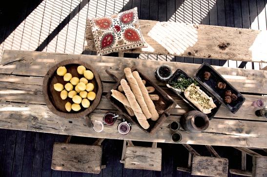adelaparvu.com despre San Giorgio Hotel din Nykonos (1)