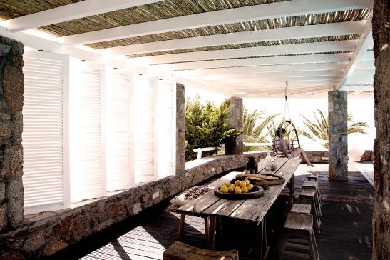 adelaparvu.com despre San Giorgio Hotel din Nykonos (2)