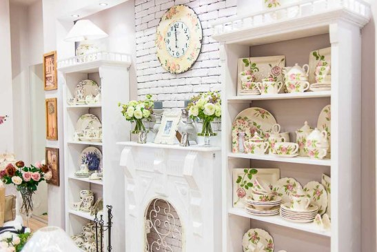 Magazinul Shabby Chic Oradea