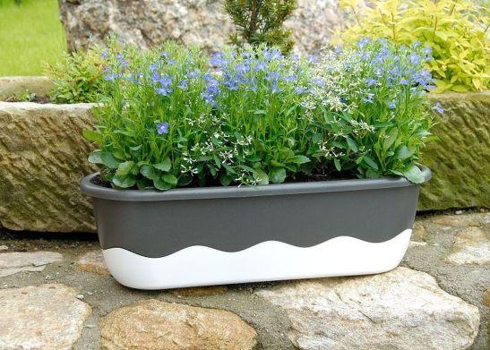 Mareta jardiniera cu autoudare de la Agrocosm