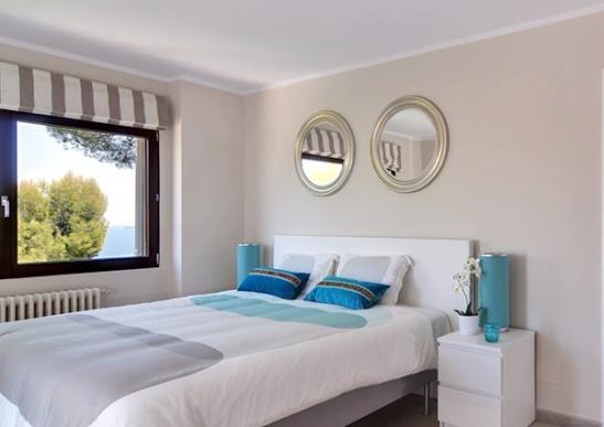 adelaparvu.com despre Casa Catala Mallorca Meerblick Villa (1)