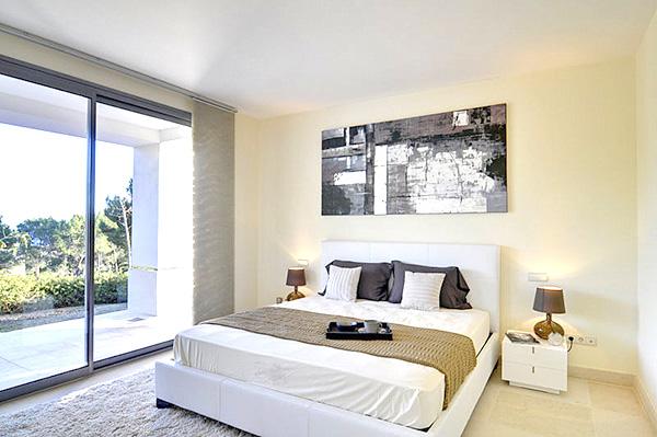 adelaparvu.com despre Mallorca Villa Design Meerblick CostadenBlanes (1)