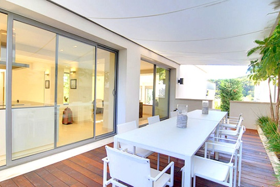adelaparvu.com despre Mallorca Villa Design Meerblick CostadenBlanes (6)