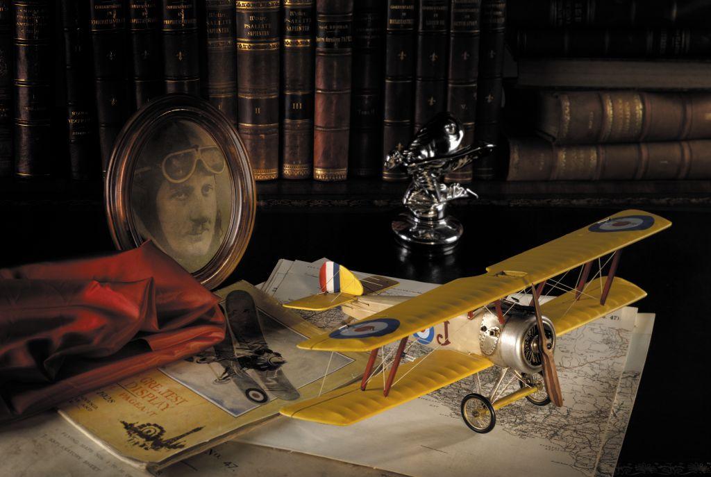 adelaparvu.com despre mobila si obiecte decorative My Man (3)