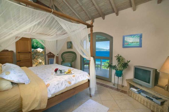 adelaparvu.com despre Villa Tara din Tortola Caraibe (3)