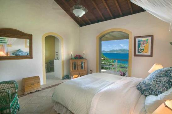 adelaparvu.com despre Villa Tara din Tortola Caraibe (4)