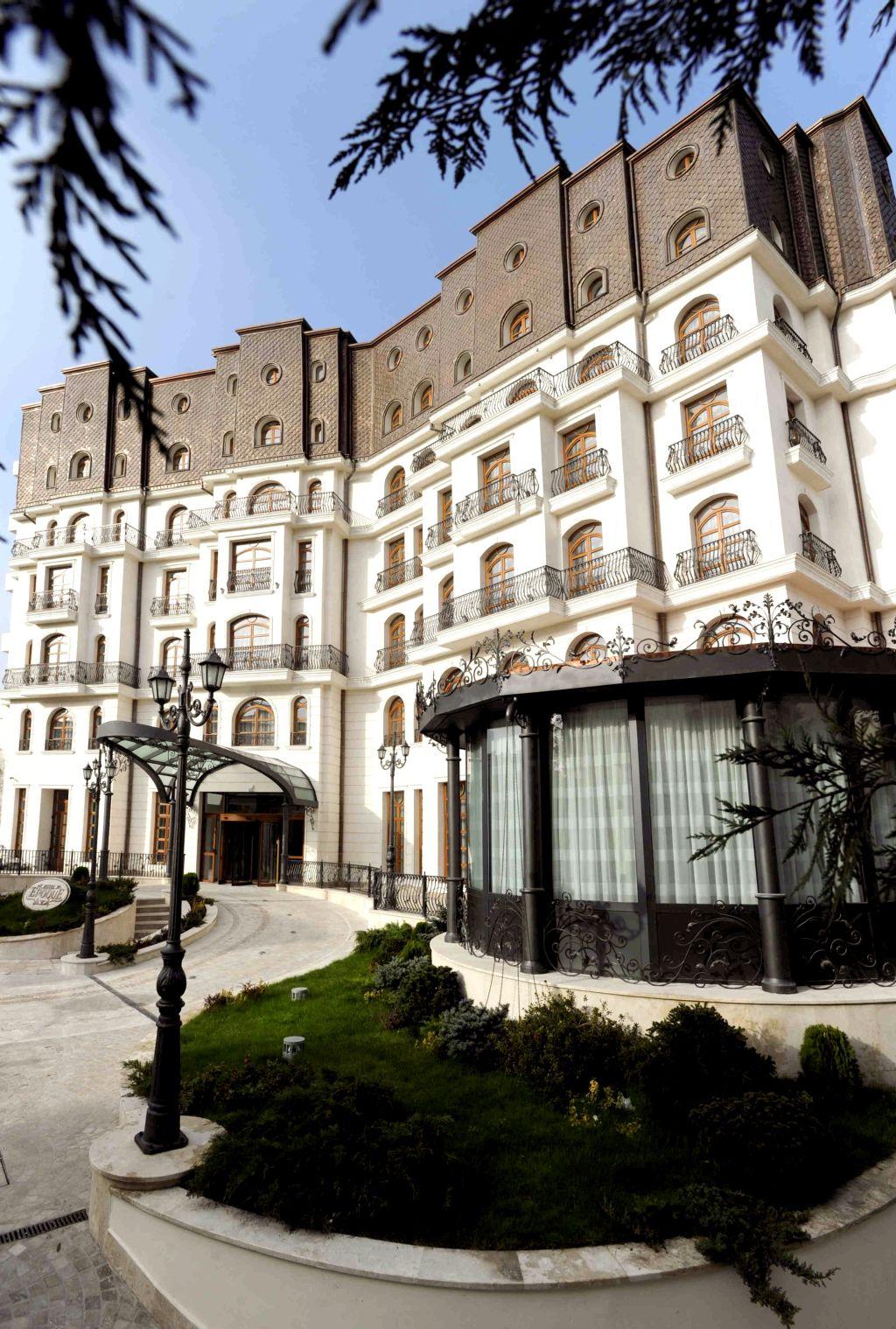 Epoque Hotel Bucharest sponsorul celor doua bilete de acces la conferinta