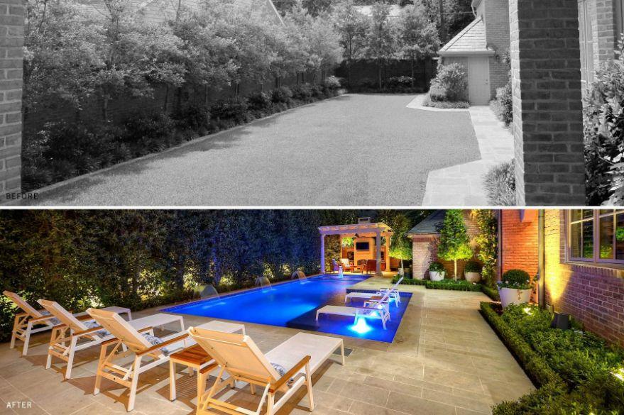 adelaparvu.com despre amenajari gradini facute de Harold Leidner Landscape Architects  (11)