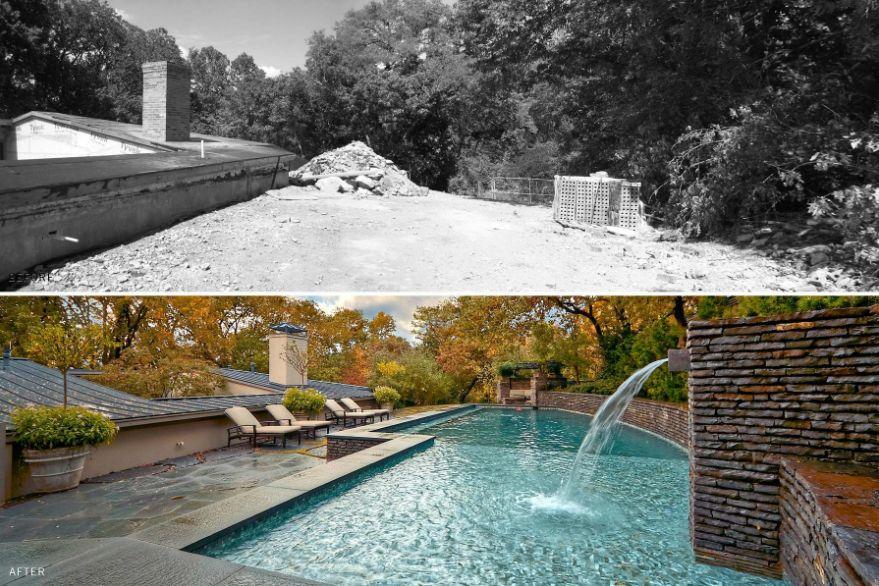 adelaparvu.com despre amenajari gradini facute de Harold Leidner Landscape Architects  (14)