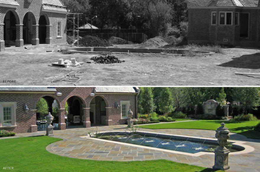 adelaparvu.com despre amenajari gradini facute de Harold Leidner Landscape Architects  (15)