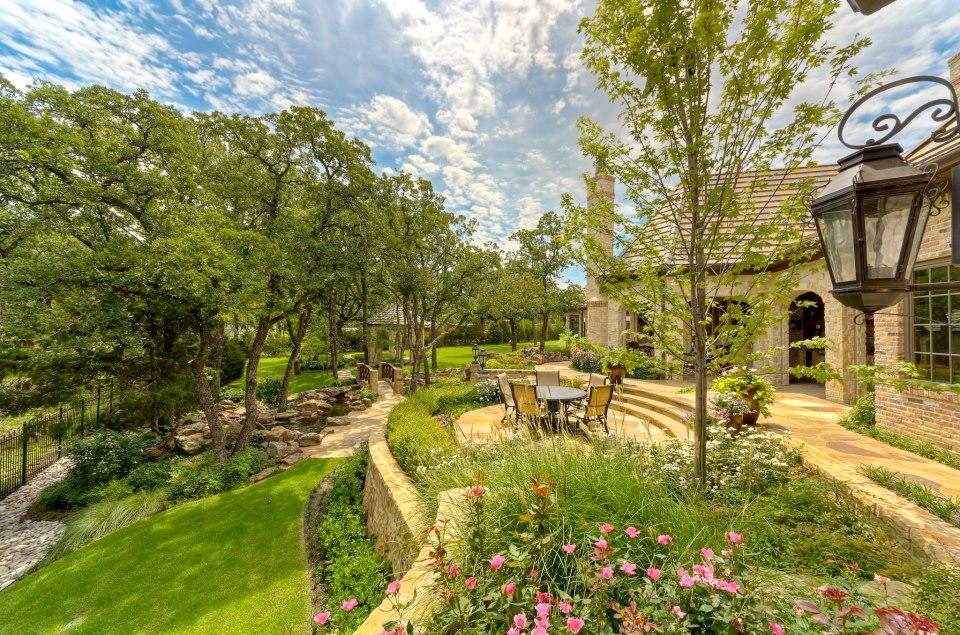 adelaparvu.com despre amenajari gradini facute de Harold Leidner Landscape Architects  (2)