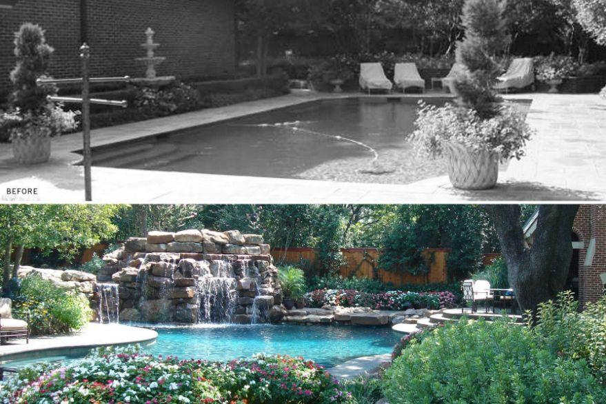adelaparvu.com despre amenajari gradini facute de Harold Leidner Landscape Architects  (3)