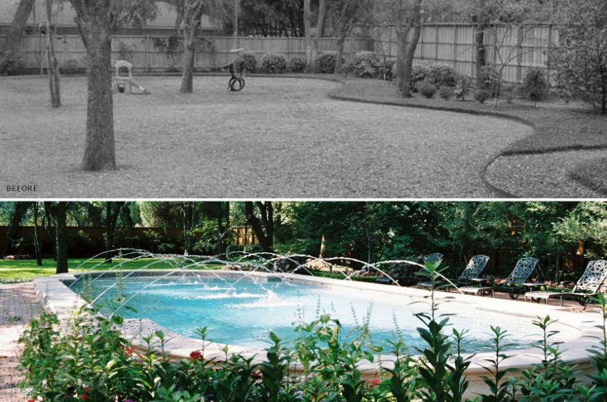 adelaparvu.com despre amenajari gradini facute de Harold Leidner Landscape Architects  (4)