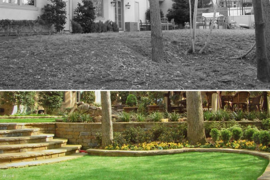 adelaparvu.com despre amenajari gradini facute de Harold Leidner Landscape Architects  (5)