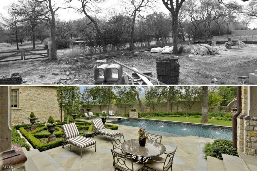 adelaparvu.com despre amenajari gradini facute de Harold Leidner Landscape Architects  (6)