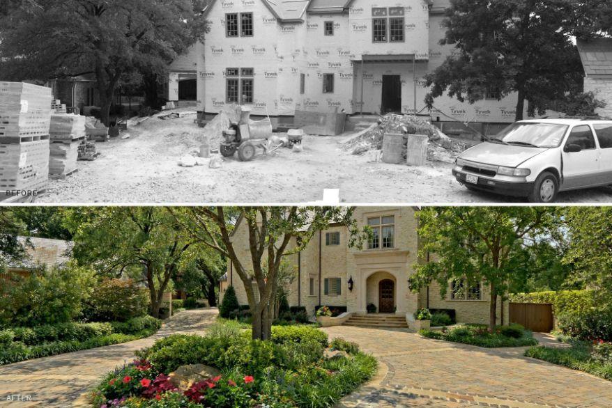 adelaparvu.com despre amenajari gradini facute de Harold Leidner Landscape Architects  (8)