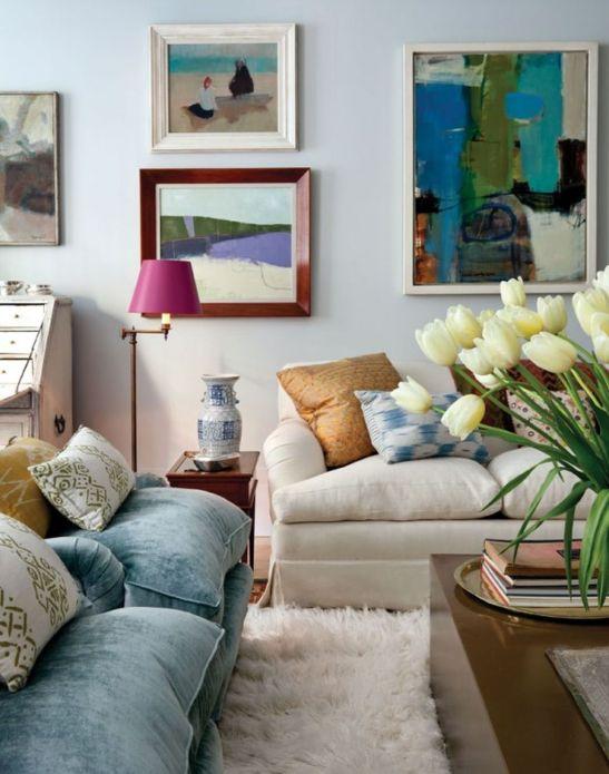 adelaparvu.com despre apartament Art Decor Foto Trevor Tondro (2)