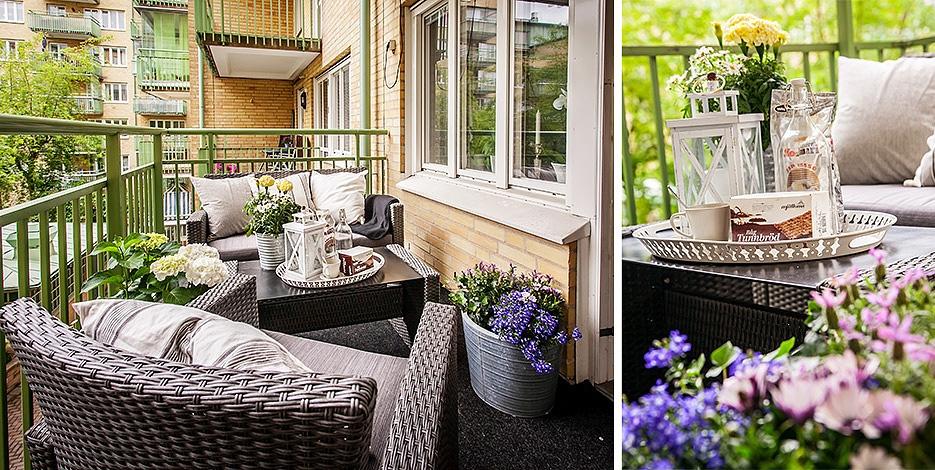 adelaparvu.com despre apartament Lundin (1)