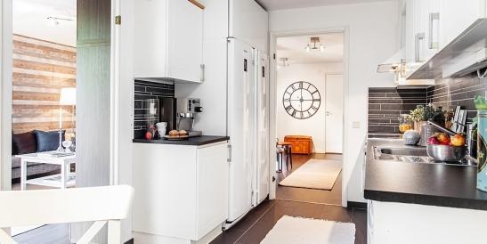adelaparvu.com despre apartament Lundin (10)