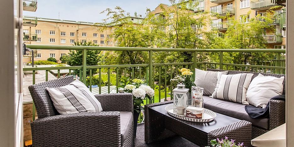 adelaparvu.com despre apartament Lundin