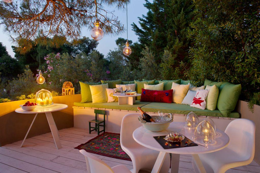 adelaparvu.com despre camere in aer liber Foto Design Hotels (3)