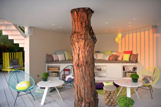 adelaparvu.com despre camere in aer liber Foto Design Hotels (5)