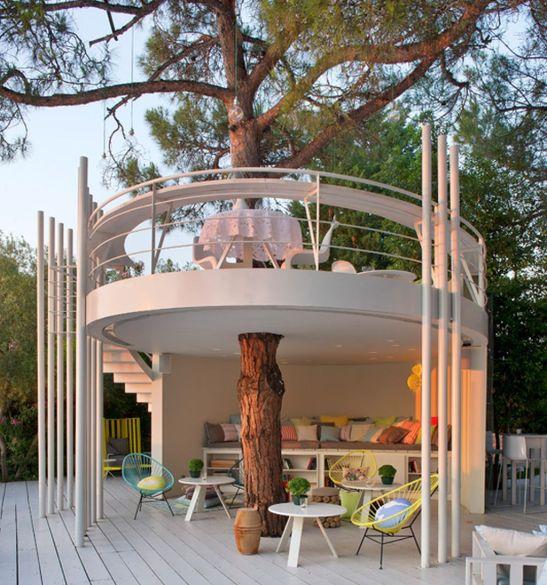 adelaparvu.com despre camere in aer liber Foto Design Hotels (6)