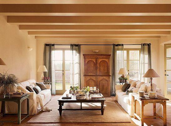 adelaparvu.com despre casa in stil provence foto el mueble (3)