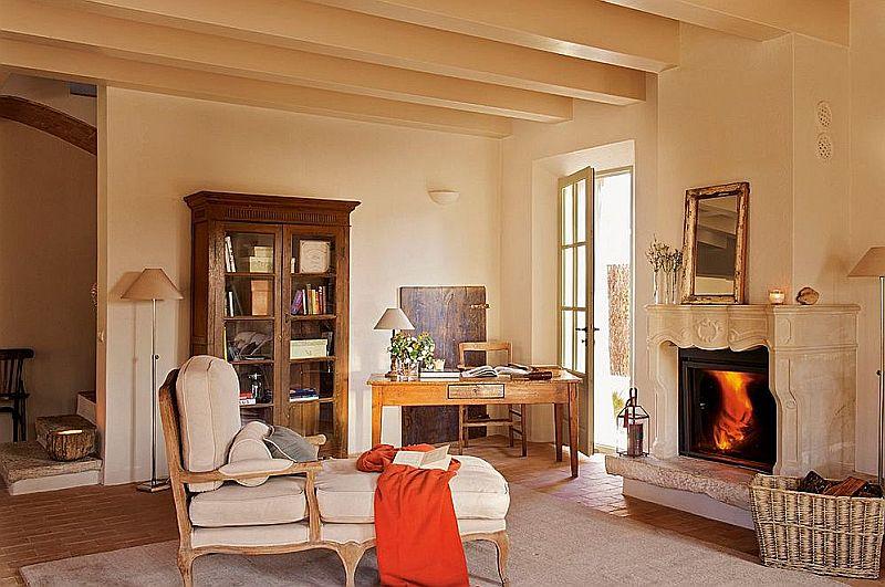 adelaparvu.com despre casa in stil provence foto el mueble (5)