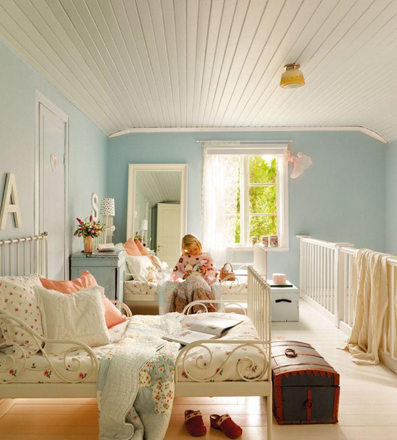 adelaparvu.com despre casa in stil rustic suedez designer Lorenza Meazza foto El Mueble (12)