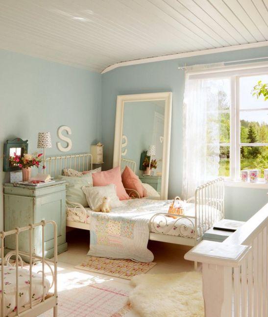 adelaparvu.com despre casa in stil rustic suedez designer Lorenza Meazza foto El Mueble (13)