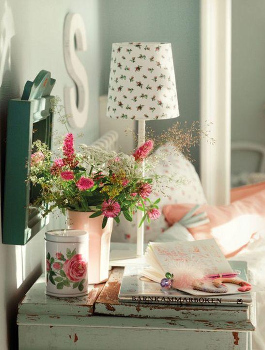 adelaparvu.com despre casa in stil rustic suedez designer Lorenza Meazza foto El Mueble (14)