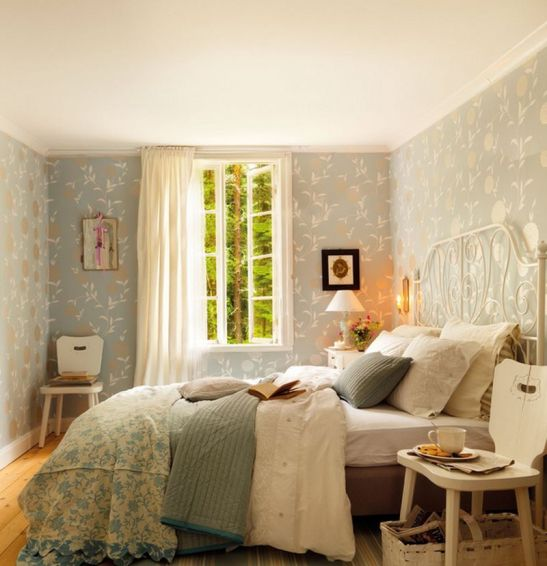 adelaparvu.com despre casa in stil rustic suedez designer Lorenza Meazza foto El Mueble (15)