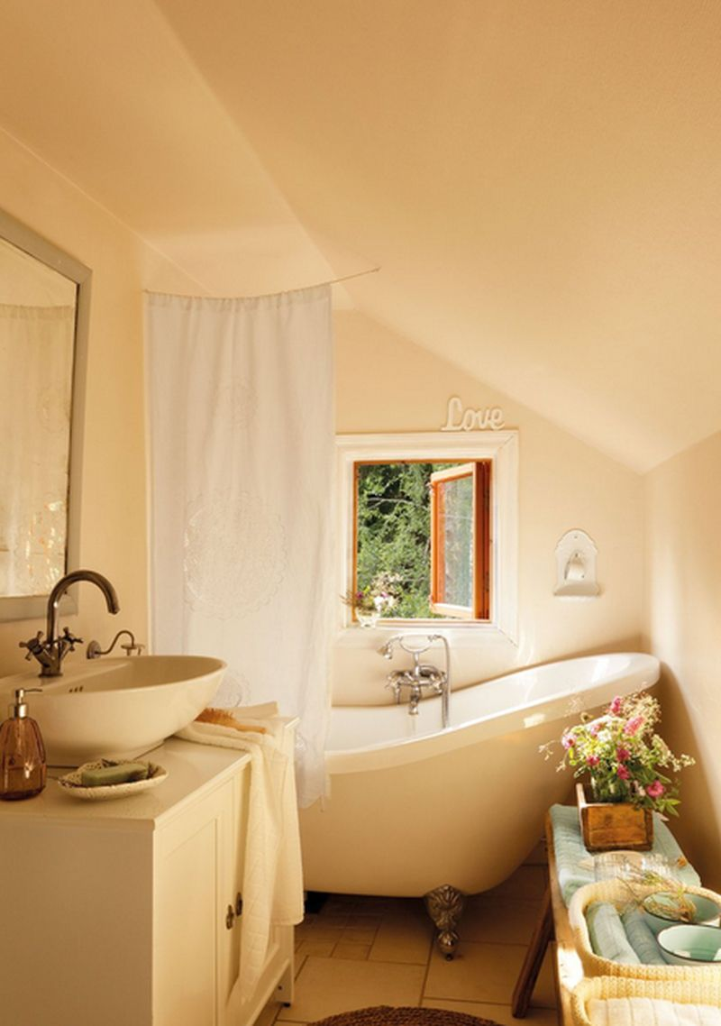 adelaparvu.com despre casa in stil rustic suedez designer Lorenza Meazza foto El Mueble (19)