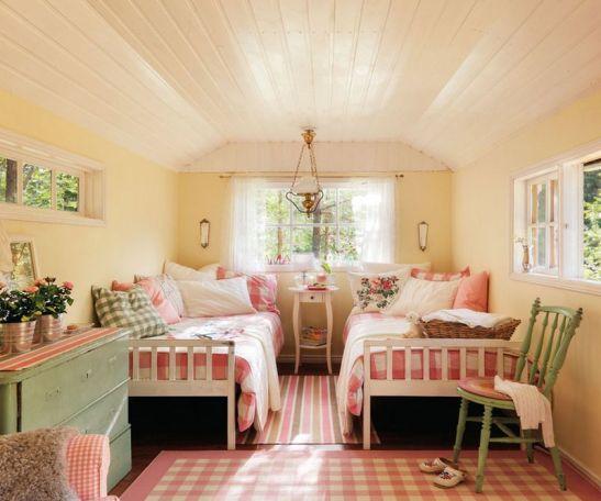 adelaparvu.com despre casa in stil rustic suedez designer Lorenza Meazza foto El Mueble (22)