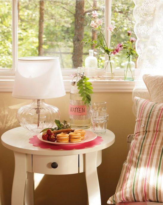 adelaparvu.com despre casa in stil rustic suedez designer Lorenza Meazza foto El Mueble (23)