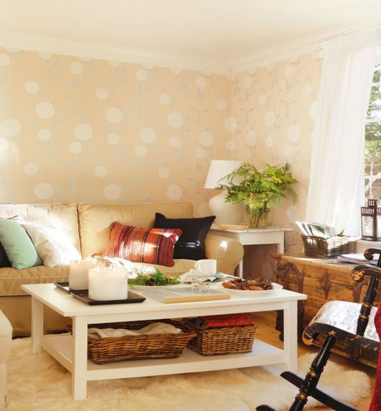 adelaparvu.com despre casa in stil rustic suedez designer Lorenza Meazza foto El Mueble (9)