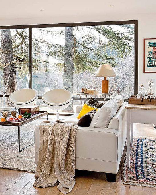 adelaparvu.com despre casa mica contemporana in Madrid foto Mi Casa (1)