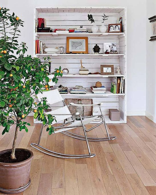 adelaparvu.com despre casa mica contemporana in Madrid foto Mi Casa (9)