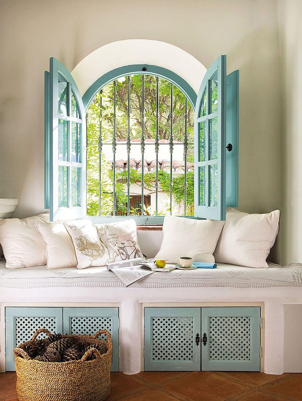 adelaparvu.com despre casa sotilor Linda and Martin Bradbury (8)