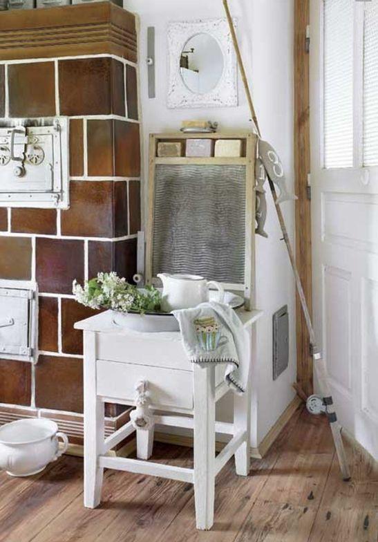 adelaparvu.com despre casa taraneasca pentru vacanta Foto Aneta Tryczynska (11)