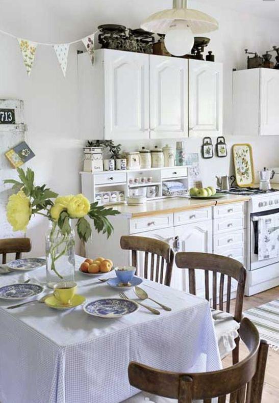 adelaparvu.com despre casa taraneasca pentru vacanta Foto Aneta Tryczynska (9)