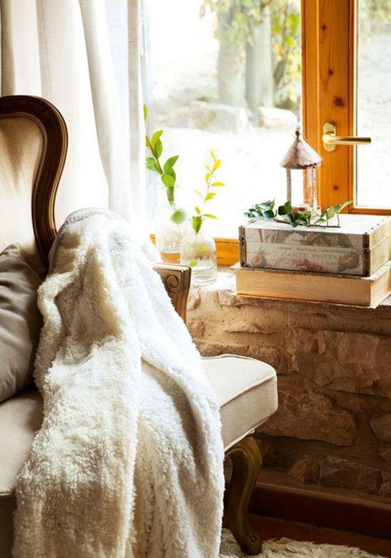 adelaparvu.com despre casa taraneasca renovata Foto El Mueble (12)