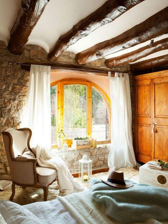 adelaparvu.com despre casa taraneasca renovata Foto El Mueble (13)
